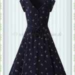 ♥ 9er 9s Sixties Stil Kleider ♥ Www Different Dressed