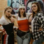 9er Motto Party · Fitness Fashion Fascination 90er Jahre Outfit Damen