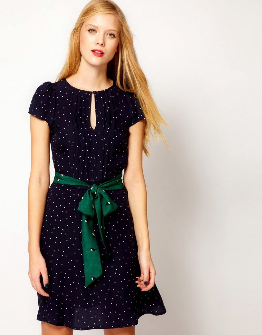 Christmas Party Wear Dresses 11  Women Outfits For