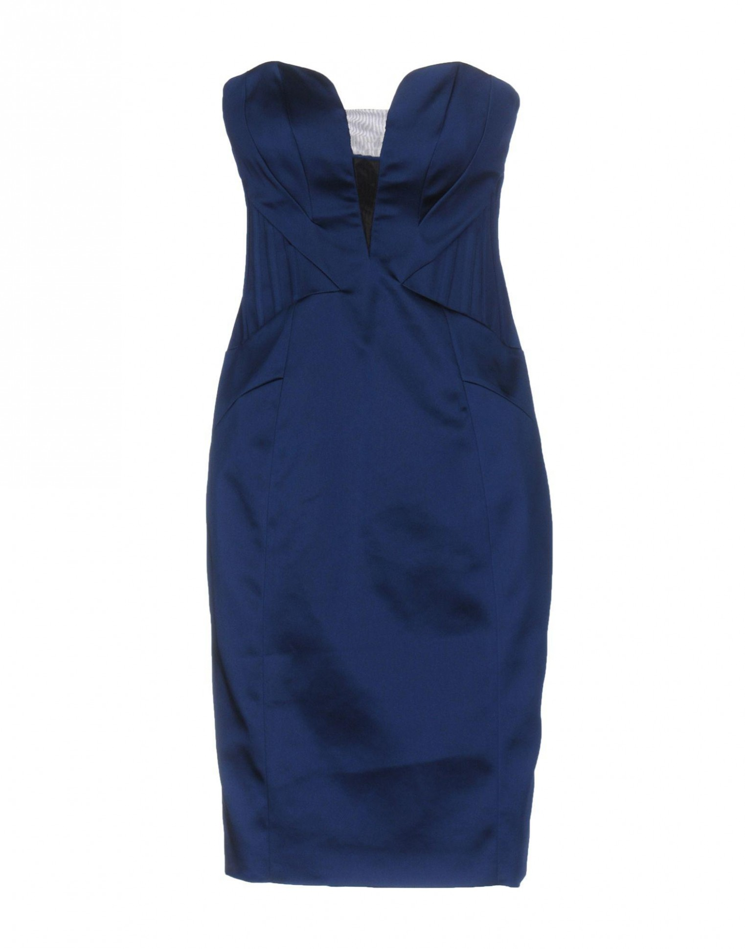 enges kleid in bright blue enges kleid