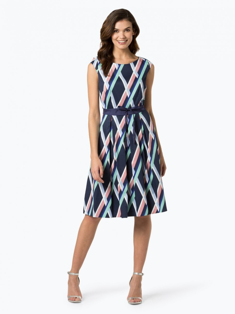 esprit collection damen kleid online kaufen peek und cloppenburg