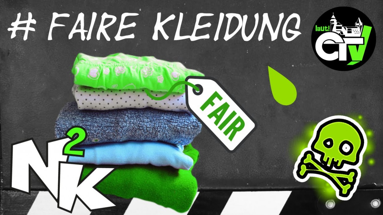 Faire Kleidung Nice To Know Faire Kleidung