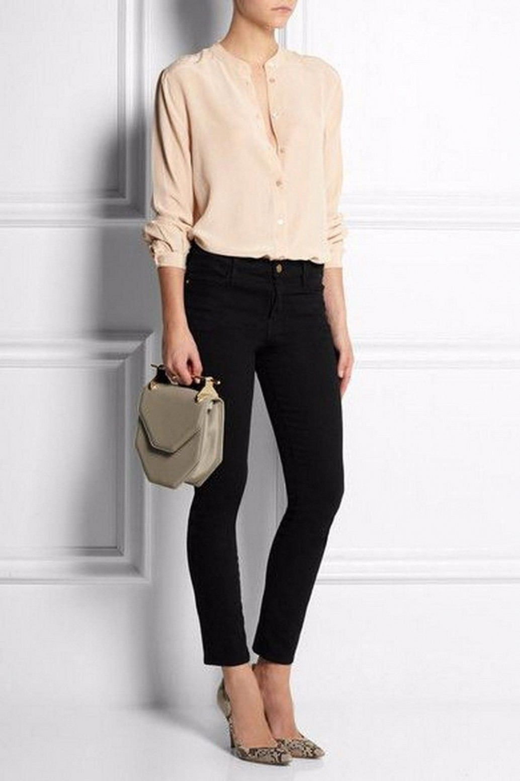 fashionable business attire #businessattire in 11 business business outfit frau