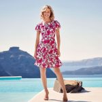 """Gerry Weber's Second """"eva Capsule Collection"""" Is All About Gerry Weber Kleider 2019"""