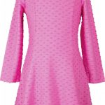Happy Girls Langarm Kleid Pink 12 12 Kleid Pink