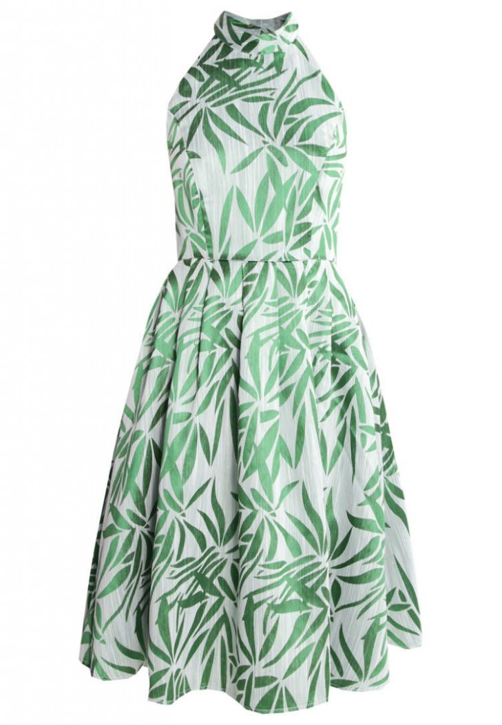 m100ca100p m100 nonmodel 10 mint and berry, print dress, dresses mint and berry kleid