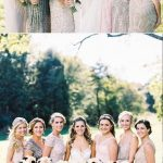 Mix And Match Bridesmaid Dresses Done Right: 9 Ways To Rock The Bridesmaid Kleider