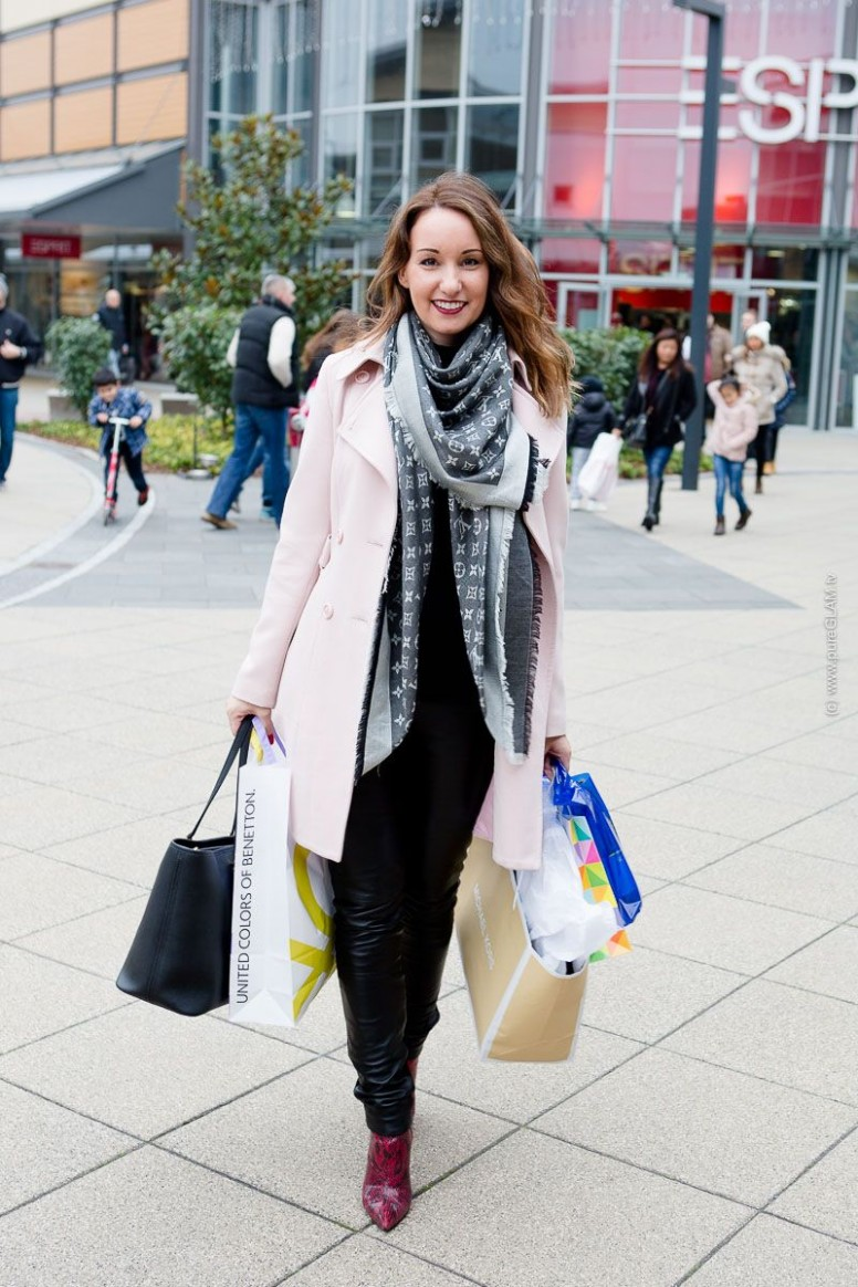 outlet fashion shopping in the style outlets zweibrücken markenkleidung outlet
