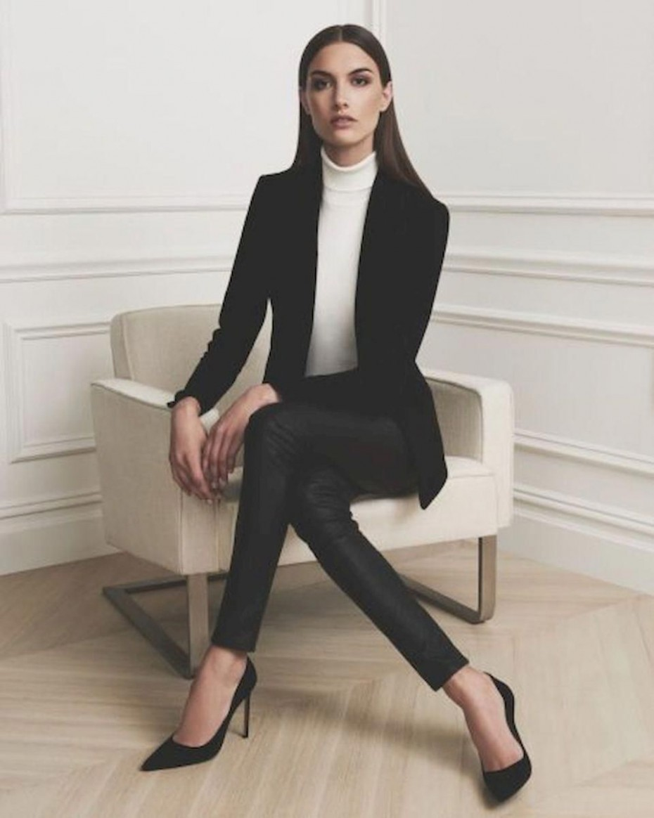 Pin On Work Outfits Business Outfit Frau