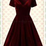 ♥ Rote Kleider ♥ Www Different Dressed