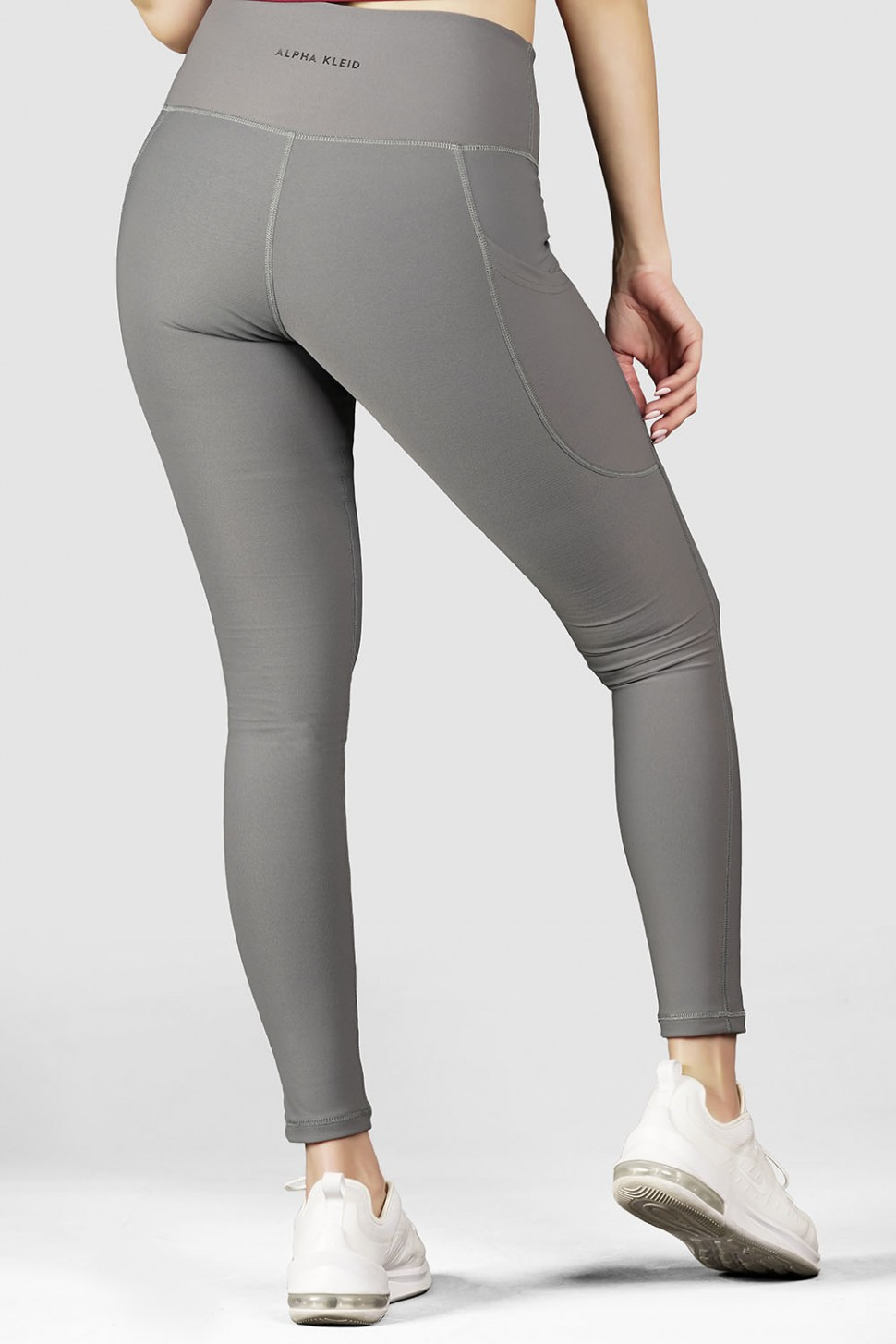 sculpt leggings brushed gymyogabarre alpha kleid kleid mit leggings