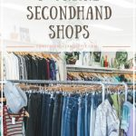 Shopping Secondhand Is An Awesome Way To Find Affordable Second Hand Mode Online