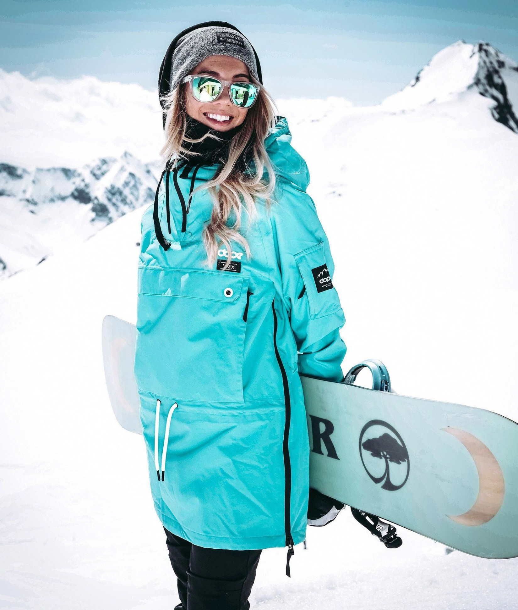 snowboarding gear womens #snowboard outfit skiing outfit snowboard bekleidung damen
