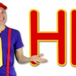 The Letter H Song Learn The Alphabet H&m Kinderkleidung