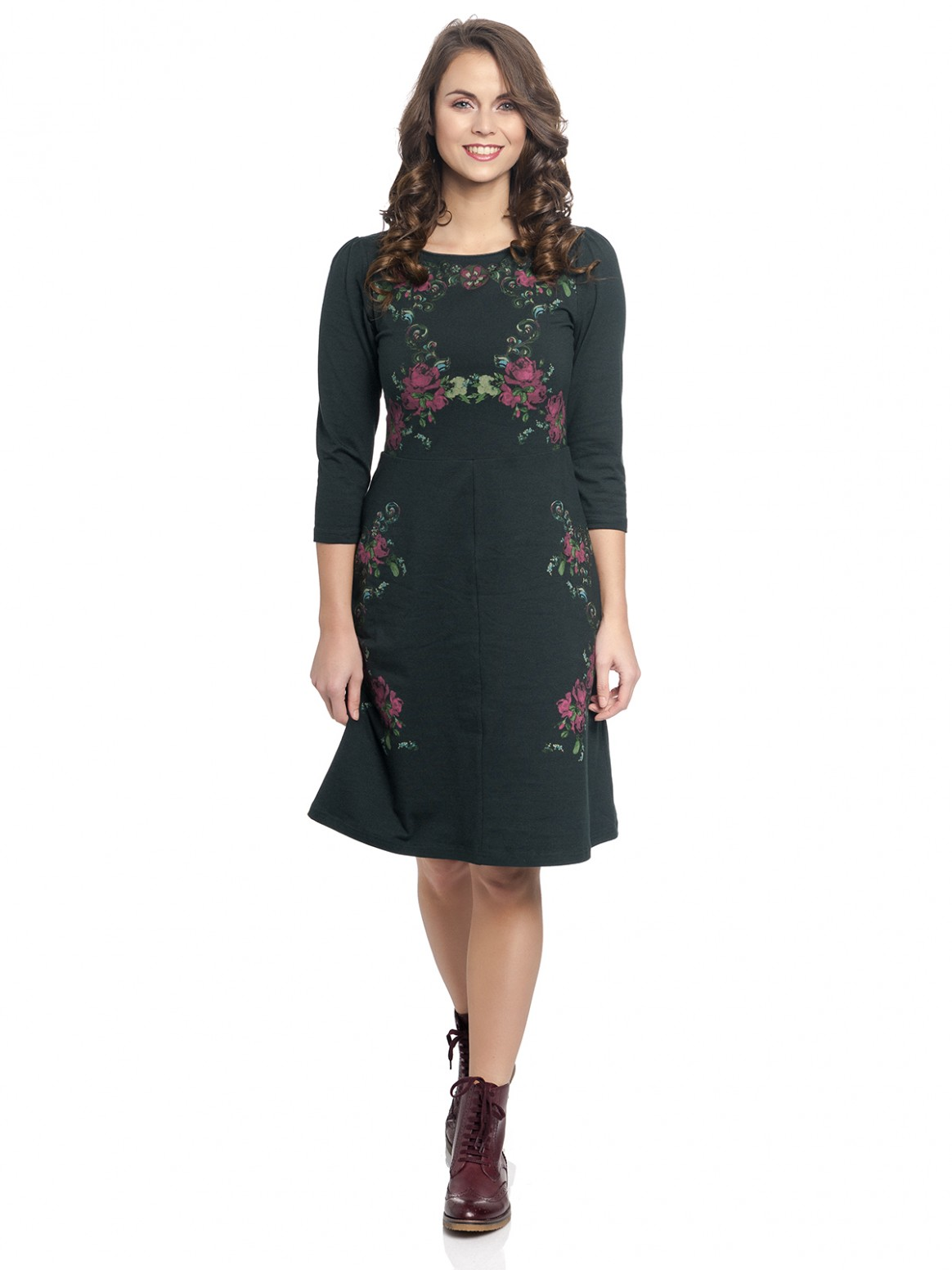 vive maria folk romance dress vive maria kleid