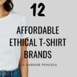 8 Affordable Eco Friendly And Ethical T Shirt Brands For Men And Fair Trade Mode