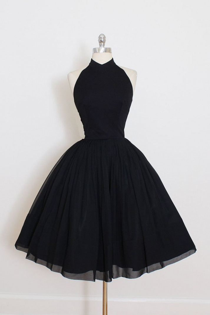 Baby k black dress 10s  Cocktailkleid, Homecoming kleider, Party