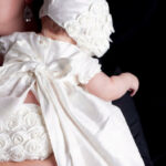Carterlovers: Blessing Dress Photo Shoot Taufkleid Baby, Taufe Taufe Kleid