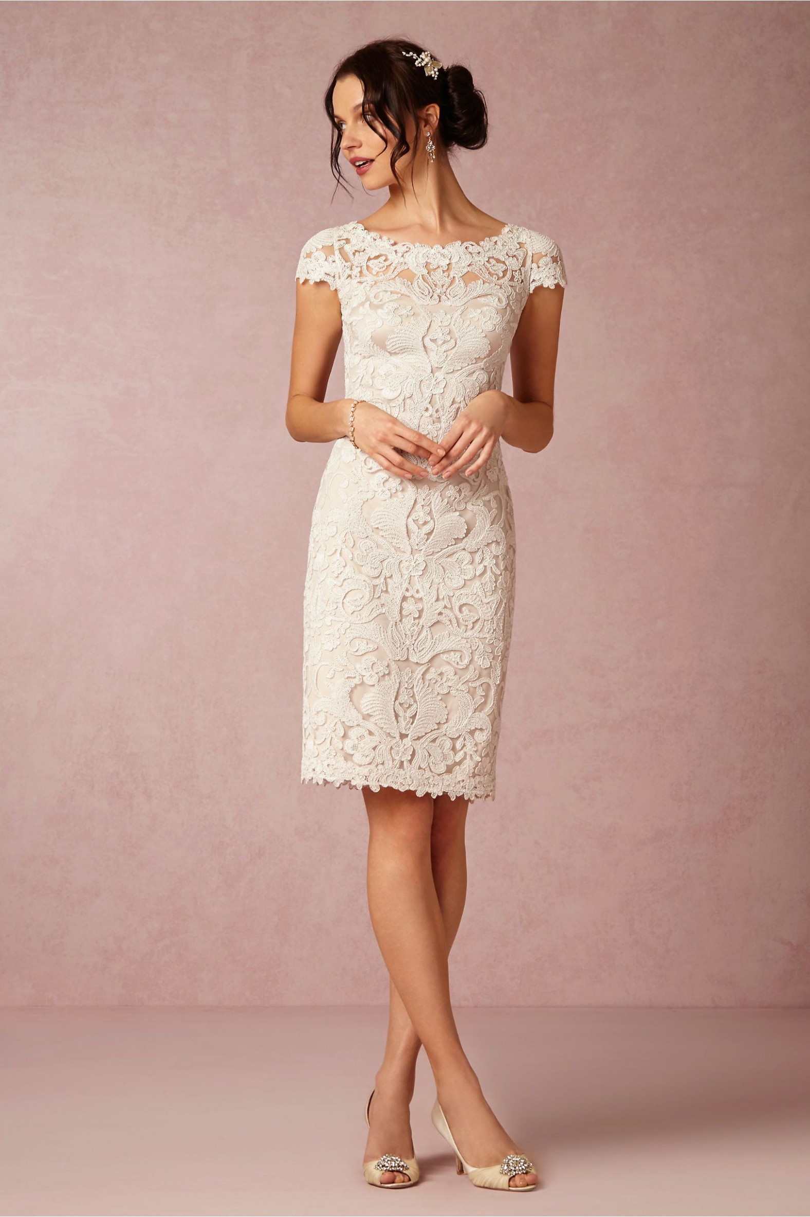 hadley dress in bride at bhldn standesamt kleidung, kleid kleid standesamt braut
