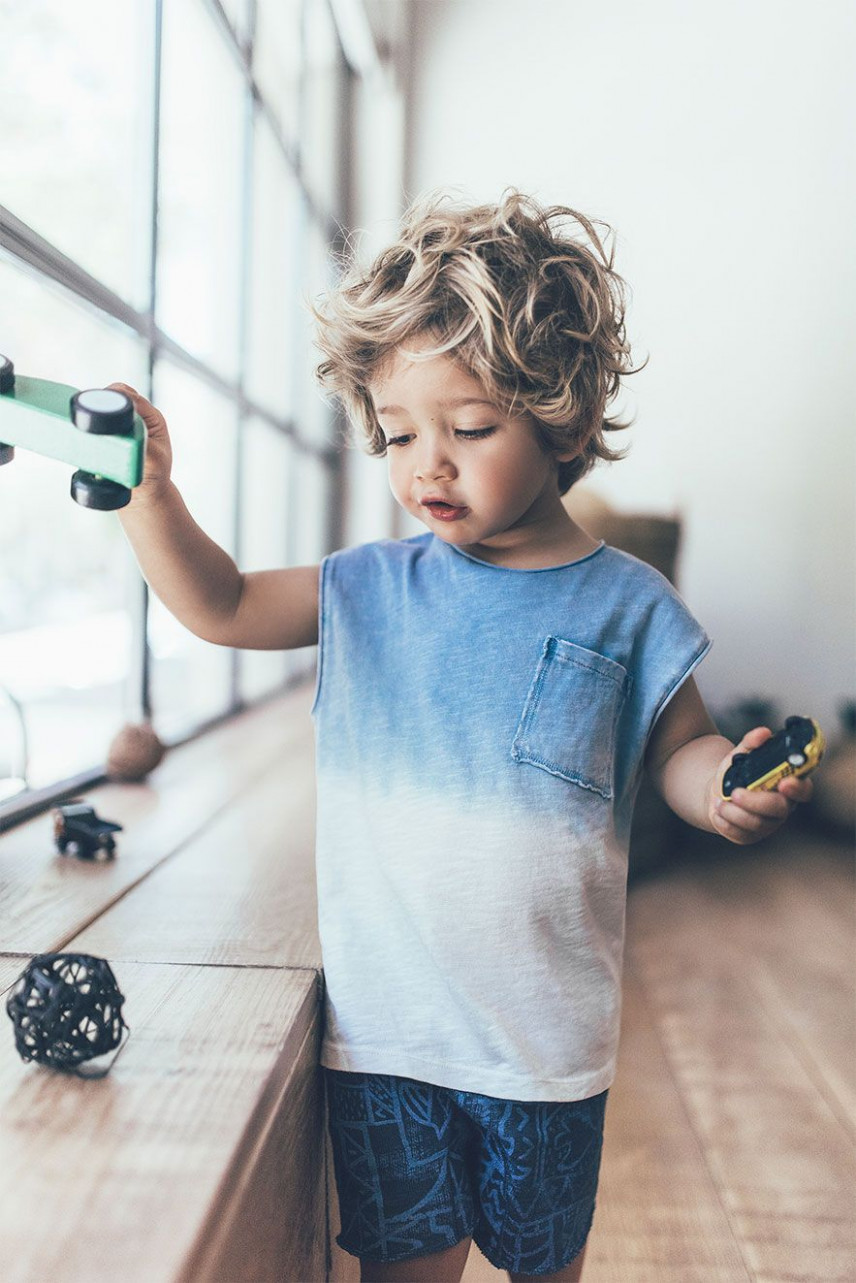 join life a sustainable collection of kids wear, a current kleinkind kleidung