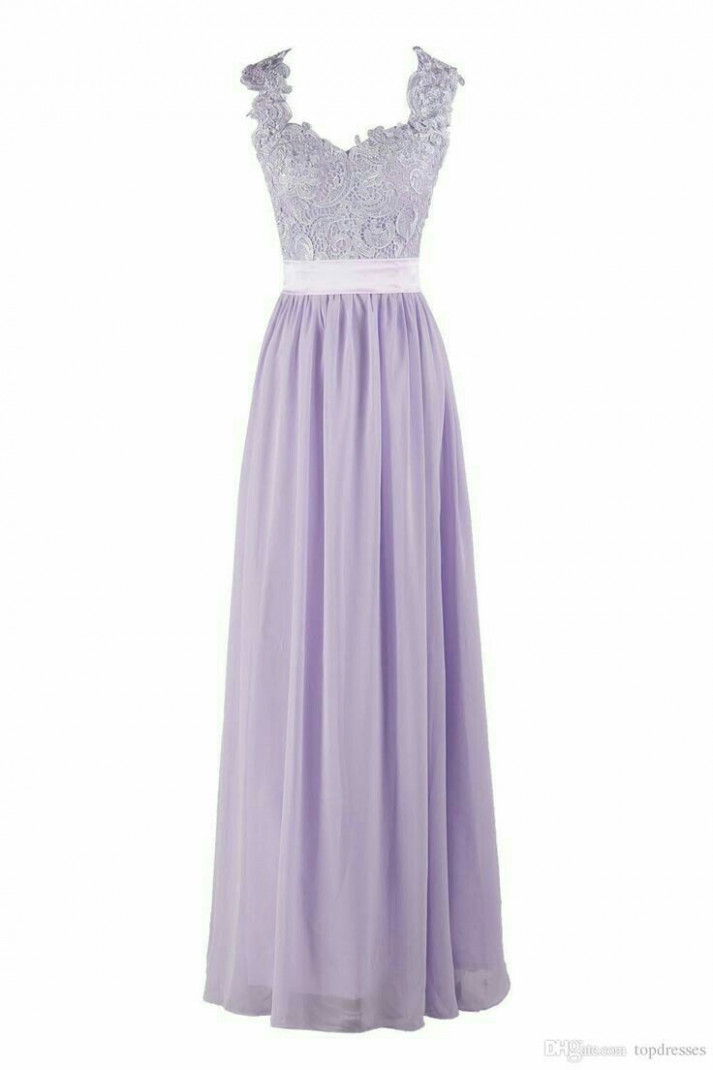 lilians (trauzeugin) kleid bridesmaid dresses lavender lace kleid lavendel