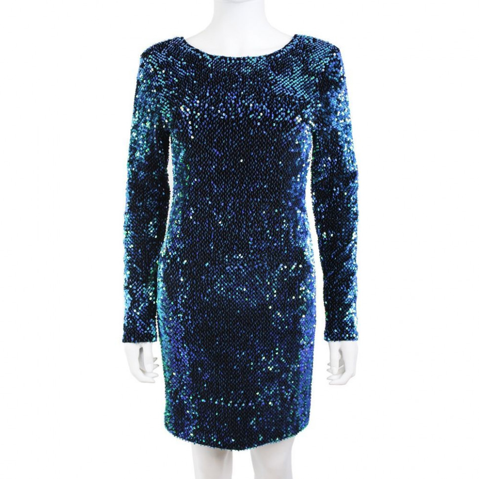 motel rocks gabby green blue sequin mermaid bodycon shiny party mkleider