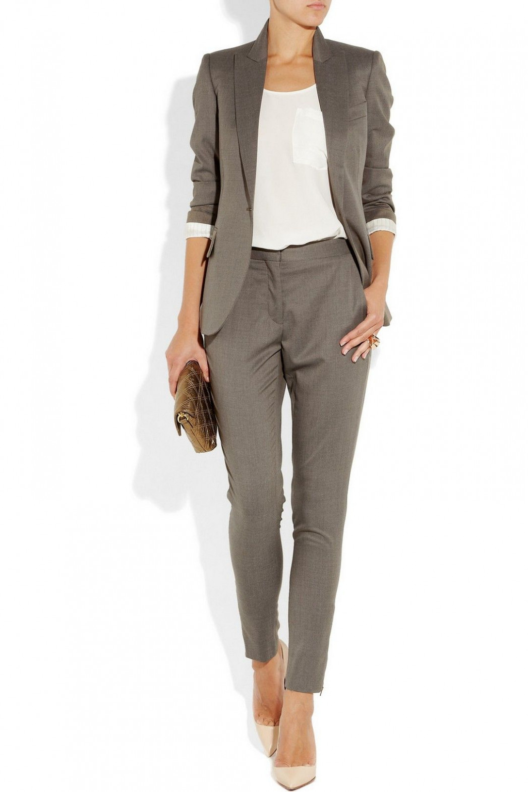 nice 12 simple and perfect interview outfit ideas pantsuits for business outfit damen