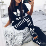 Pin By Lilly Bonilla On Clothes/makeup/accessories Sporty Adidas Klamotten
