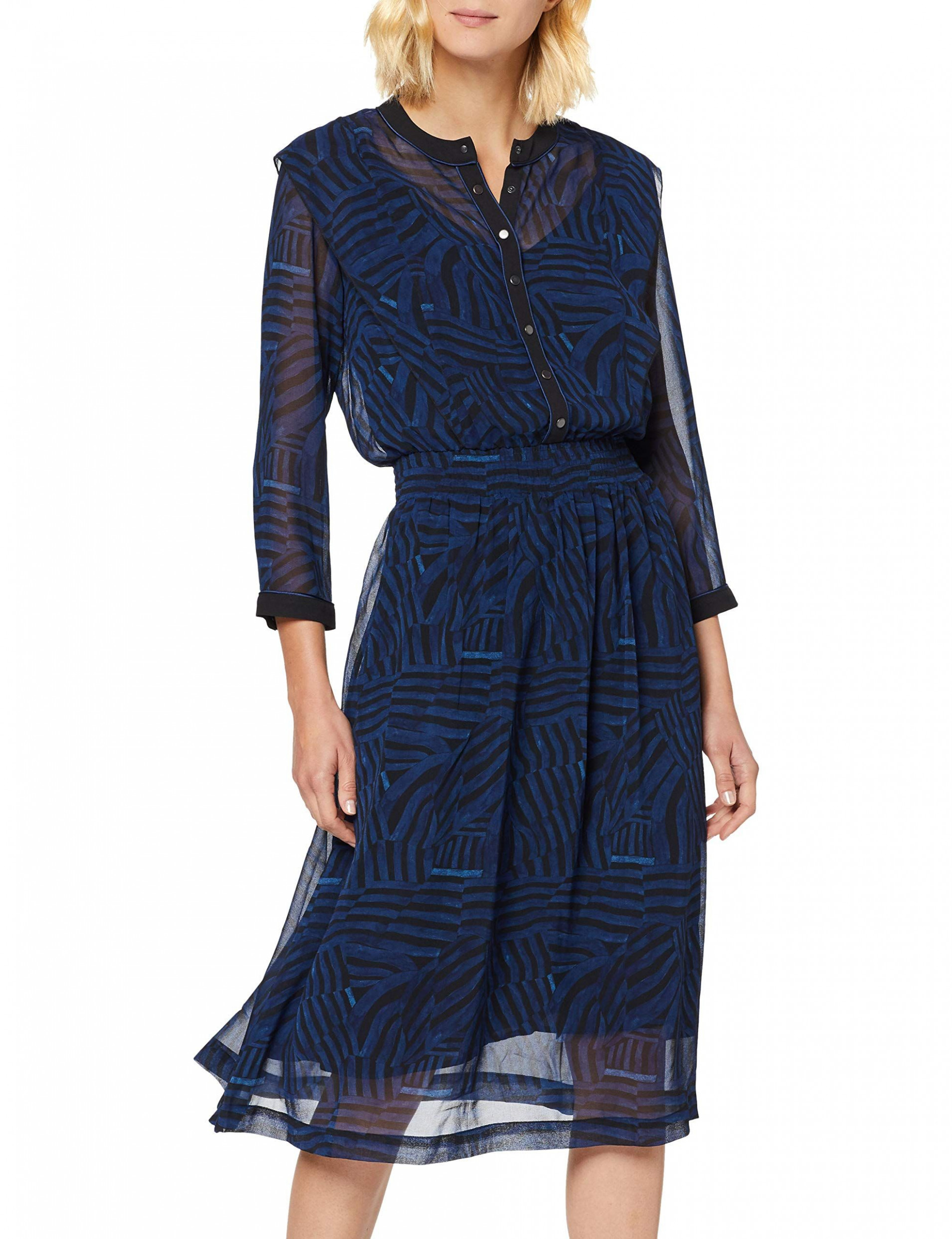 pin on a scotch and soda kleid