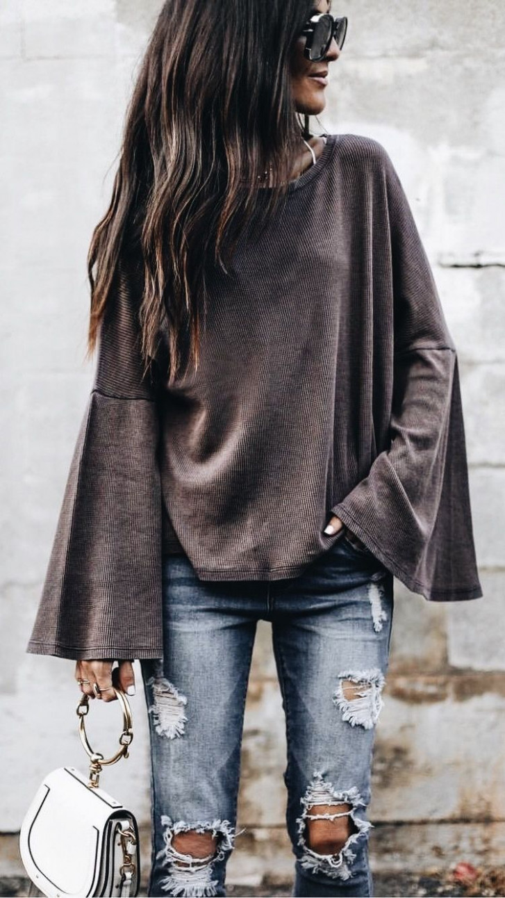 pin von tefy auf clothes shoes and access outfit, outfit ideen klamotten stil