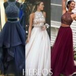 The New Hebeos Prom Collection Is Here! Shop Dresses $10 & Up In Hebeos Kleider