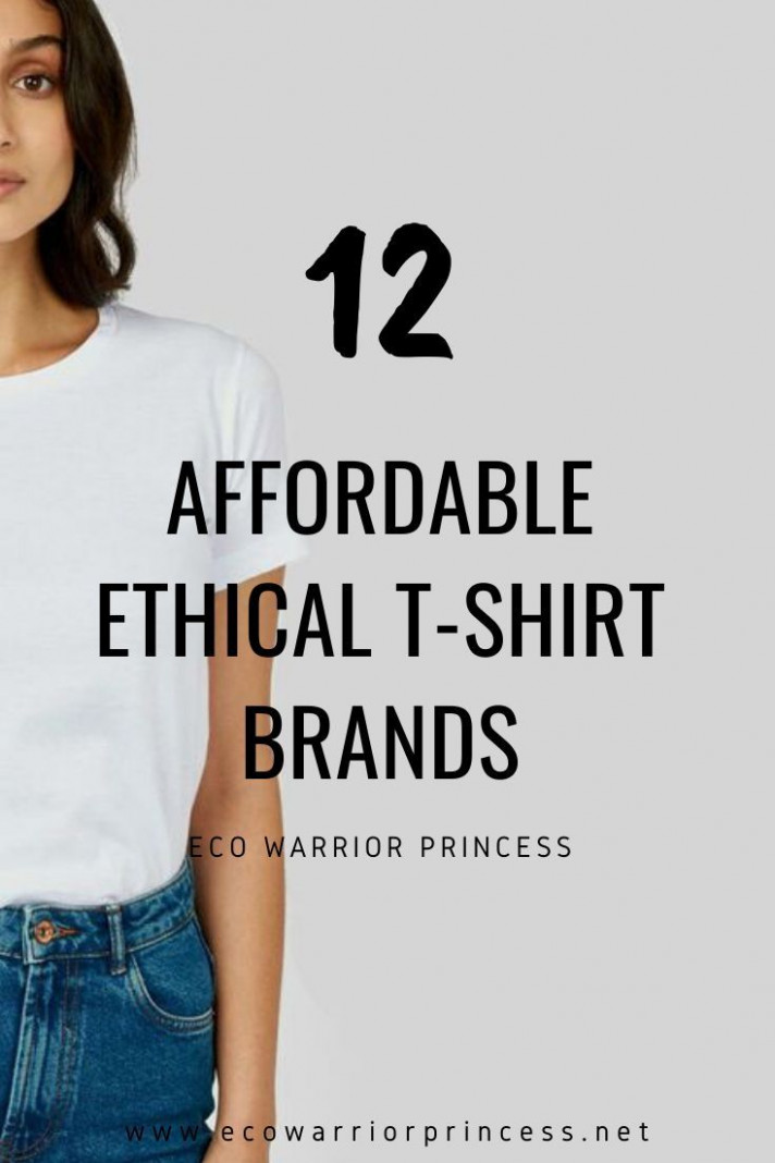 10 affordable eco friendly and ethical t shirt brands for men and fair trade kleidung