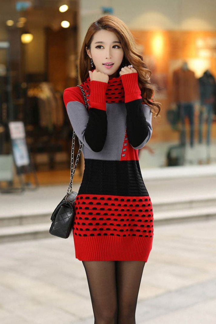 10 ideas for spring outfits casual women winter kleid kleid winter
