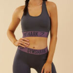 11 Fantastic Gym Outfit For Girls And Women Dress & Outfits Gym Klamotten