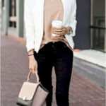 12 Stylish And Trendy Business Casual For Women Outfitrend Business Outfit Frauen