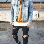 9 Amazing Street Wear Outfit Ideas Mens Vest Fashion, Hipster Hipster Kleidung