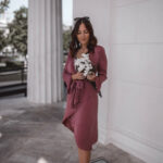 Blog Your Style Hochzeitsgast Outfit Fruity