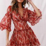 Boho Dresses Are Readily Available On Our Web Pages