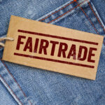 Day On A Blue Jeans With Fairtrade Fair Trade Jeans