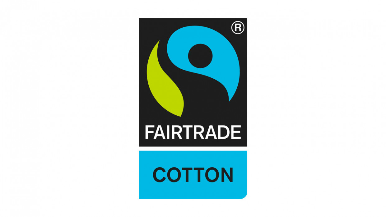 fairtrade cotton: siegel für fair gehandelte baumwolle utopia