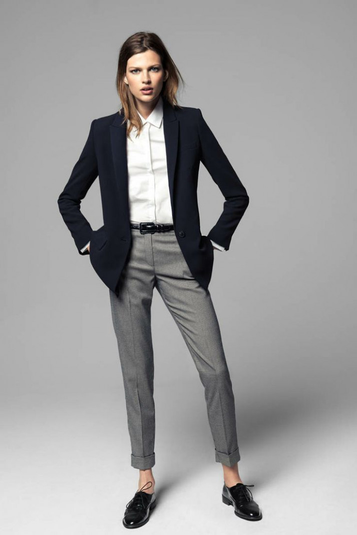 get this look for $12 suits for women, fashion, work fashion business outfit frauen