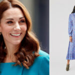 Kate Middleton's Ghost Dress Sold Out In Moments, But We've Found Kate Middleton Kleider
