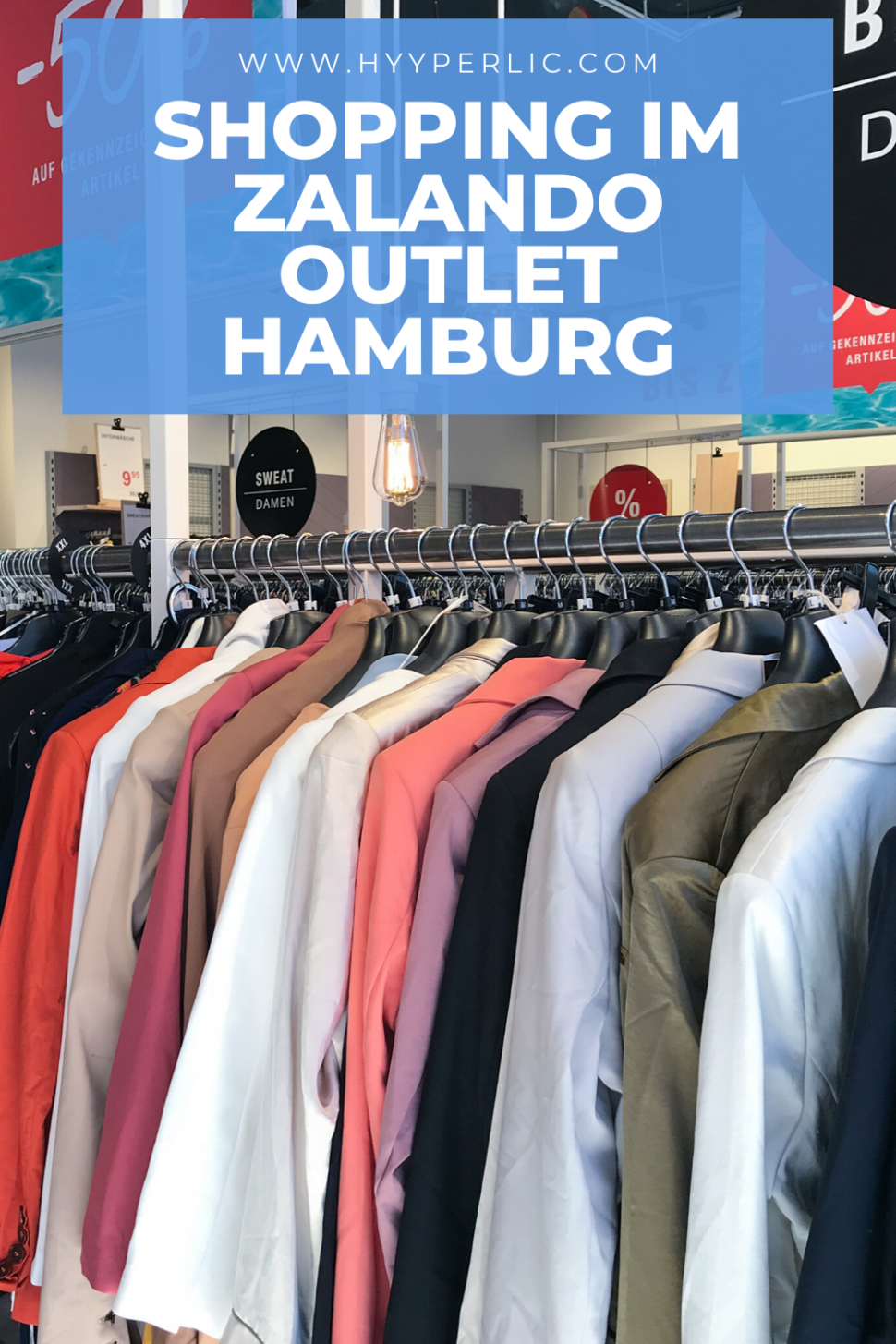 Kleidung Shoppen Polen  Hamburg, Outlet, Outlet center