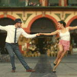Lindy Hop Pure Lebensfreude In Tanzform Mirabesque Lindy Hop Kleidung