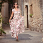Maxi Dresses: A Style Guide On How To Wear, Style & Team Them Sommer Maxikleider
