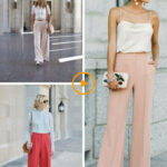 Outfit For Wedding Guests Elegant Ensembles With Pants For The Hochzeitsgast Outfit