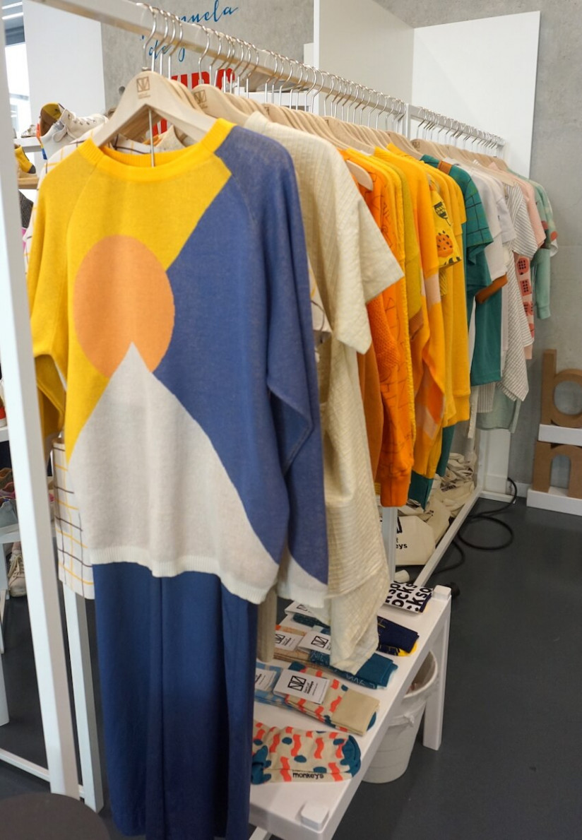 pepe&nika goes playtime berlin: never before has eco friendly fair trade kleidung