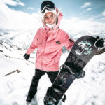 Snowboarding Gear Womens #snowboard Outfit Snowboarding Outfit Snowboard Bekleidung