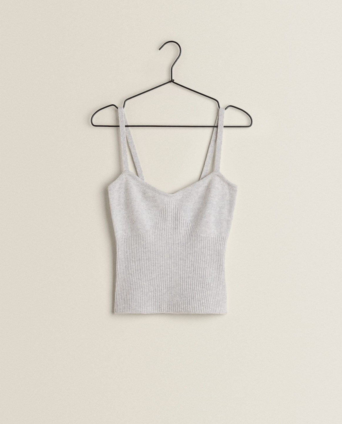 strappy knit crop top zara home, kleidung, cropped tops top kleidung
