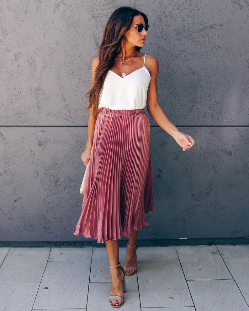 summer fashion tips outfit hochzeit gast, hochzeitsgäste outfits outfit taufe gast